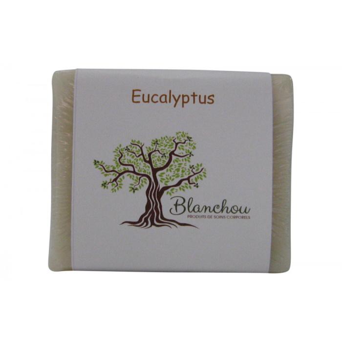 Savon à l'eucalyptus